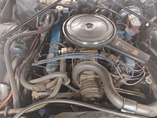Cadillac De Ville Cabriolet 19