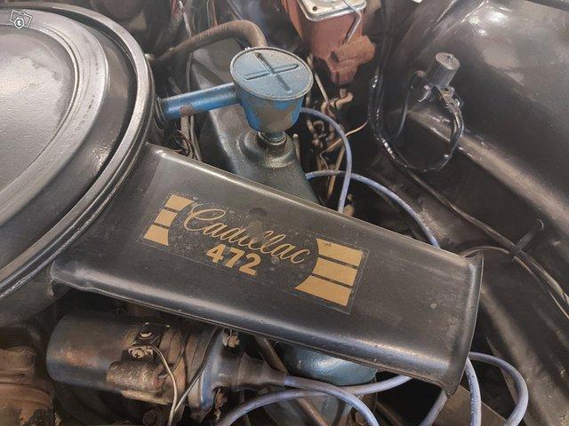 Cadillac De Ville Cabriolet 20