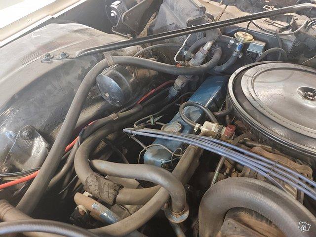 Cadillac De Ville Cabriolet 21