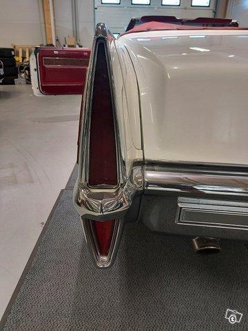 Cadillac De Ville Cabriolet 23