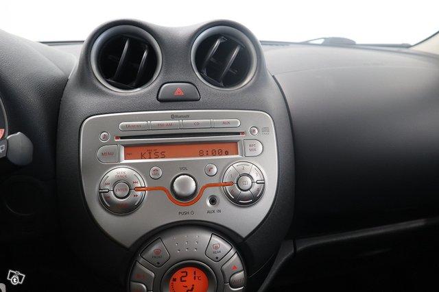 Nissan Micra 17