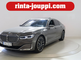 BMW 745, Autot, Lahti, Tori.fi
