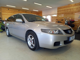 Honda Accord, Autot, Ranua, Tori.fi