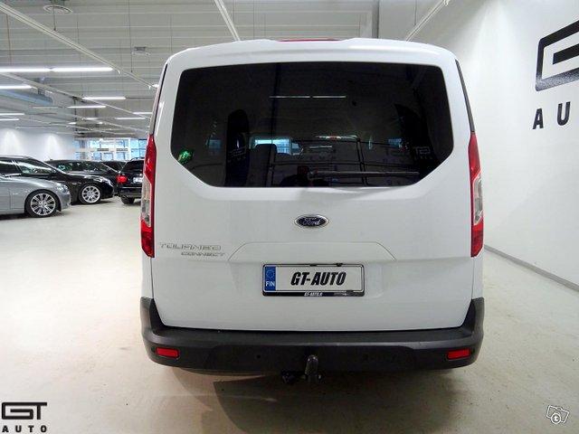 Ford Grand Tourneo Connect 4
