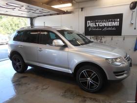 Volkswagen Touareg, Autot, Kajaani, Tori.fi