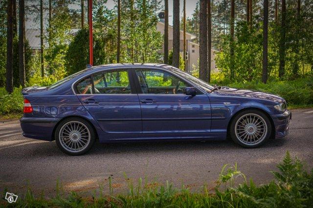 BMW Alpina B3 3