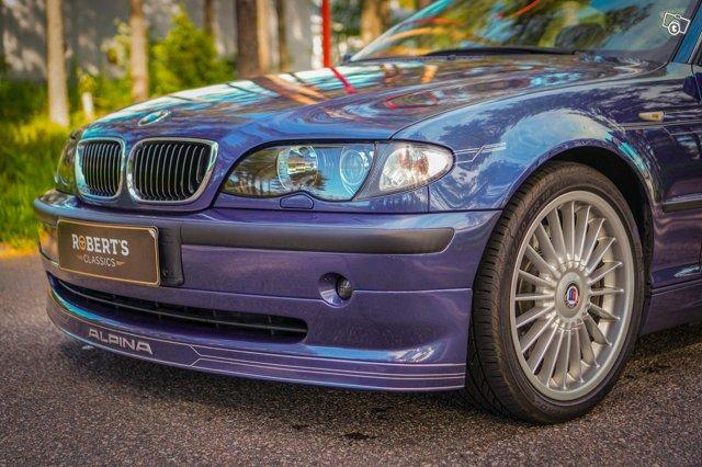 BMW Alpina B3 7