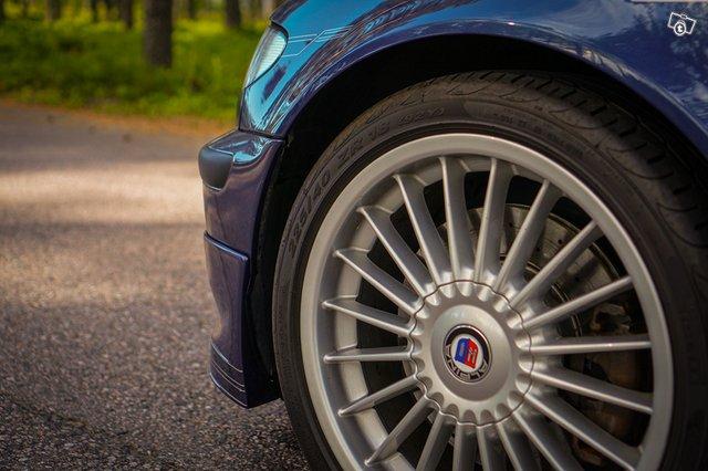 BMW Alpina B3 8