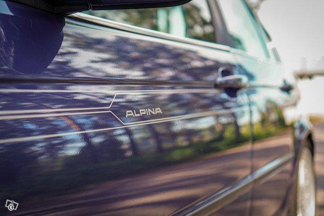 BMW Alpina B3 9