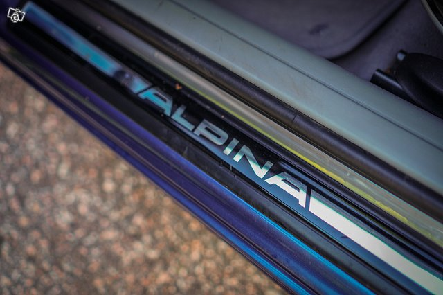 BMW Alpina B3 13