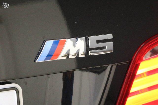 BMW M5 14
