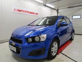 Chevrolet Aveo, Autot, Savonlinna, Tori.fi