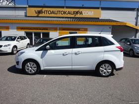 Ford C-MAX Grand, Autot, Lahti, Tori.fi