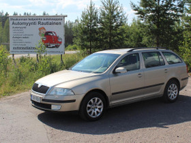Skoda Octavia, Autot, Saarijärvi, Tori.fi