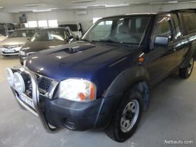 Nissan King Cab, Autot, Sastamala, Tori.fi