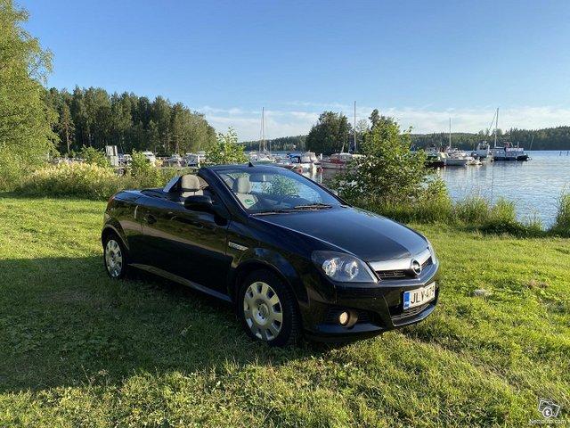 Opel Tigra 1