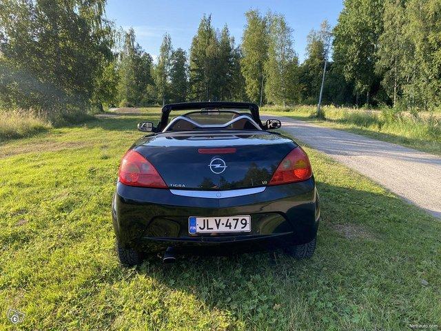 Opel Tigra 7