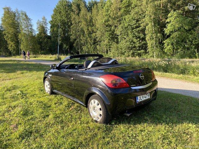 Opel Tigra 8