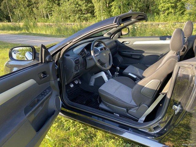Opel Tigra 10