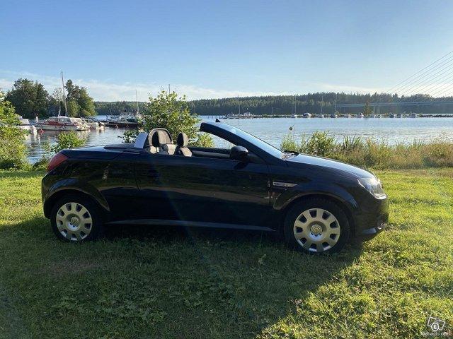 Opel Tigra 12