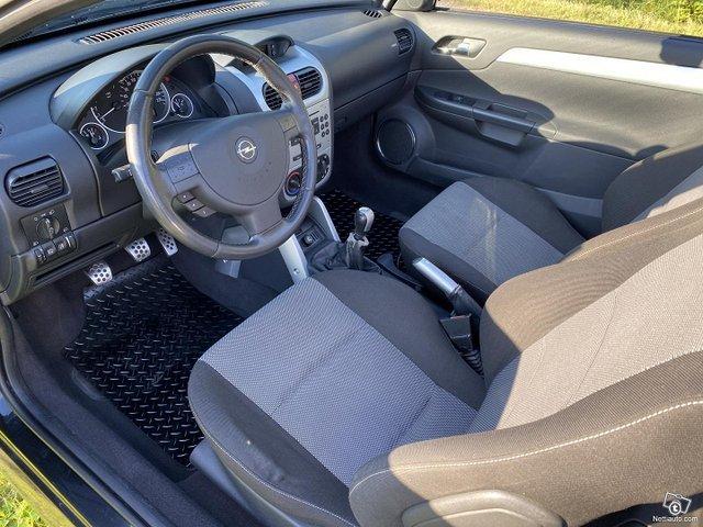 Opel Tigra 13