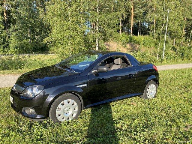 Opel Tigra 16