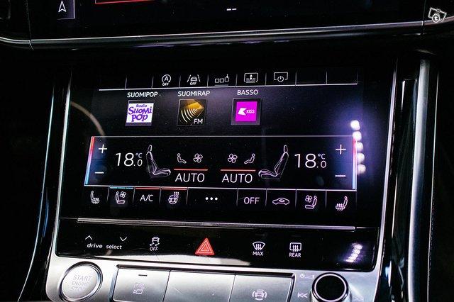 Audi A8 14