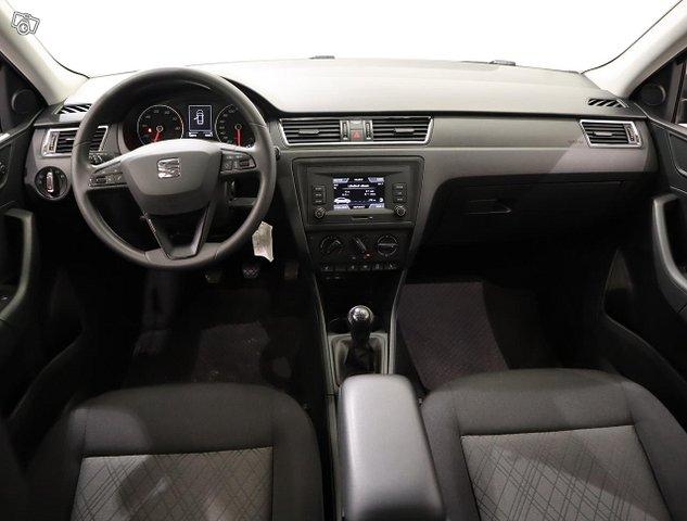 Seat Toledo 14