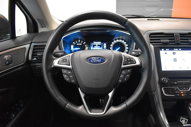 FORD MONDEO 11