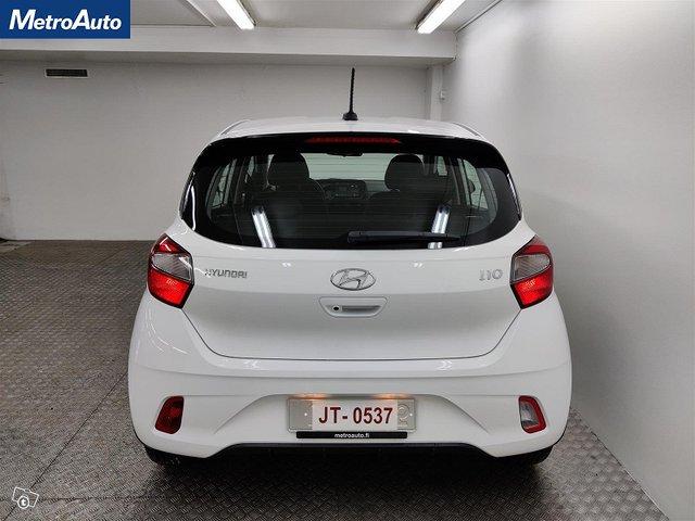 Hyundai I10 5
