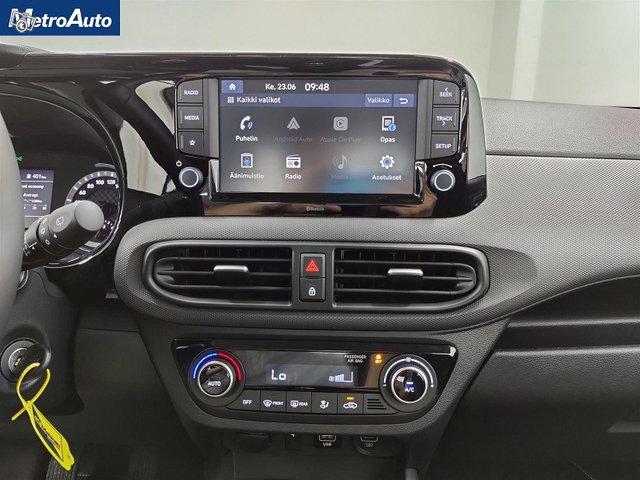 Hyundai I10 11