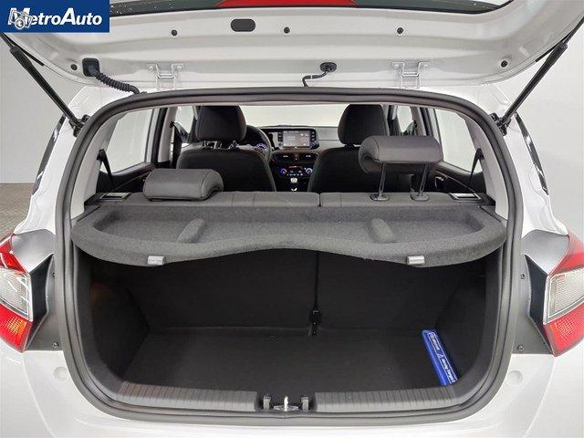 Hyundai I10 16