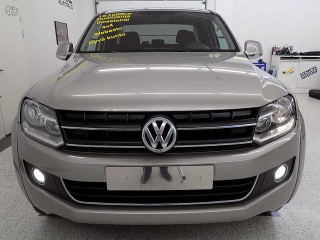 Volkswagen Amarok 3