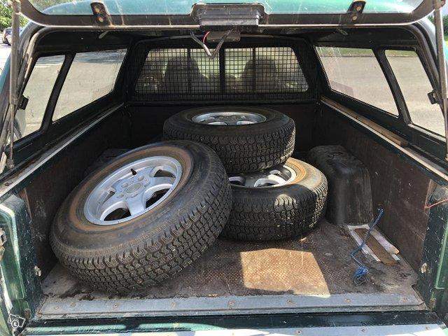 Chevrolet Pickup 10