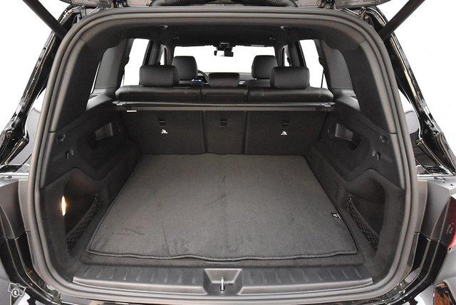 Mercedes-Benz GLB 20