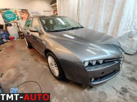 Alfa Romeo 159, Autot, Kuopio, Tori.fi