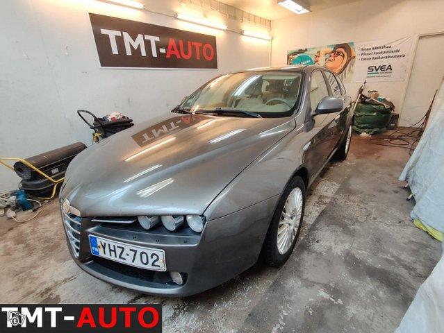 Alfa Romeo 159 4