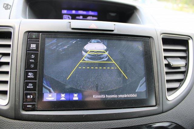 Honda Honda CR-V 7
