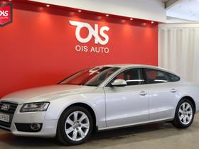Audi A5, Autot, Valkeakoski, Tori.fi