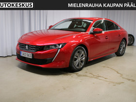 Peugeot 508, Autot, Hämeenlinna, Tori.fi