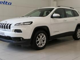 Jeep Cherokee, Autot, Kotka, Tori.fi