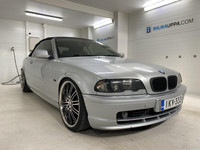 BMW 325 -00
