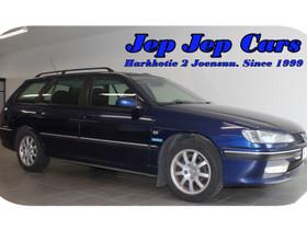 Peugeot 406, Autot, Joensuu, Tori.fi