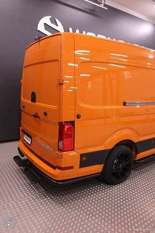 Volkswagen Crafter 8
