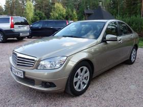 Mercedes-Benz C, Autot, Pöytyä, Tori.fi