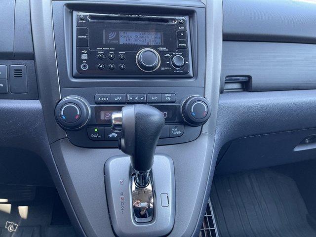 Honda Honda CR-V 13