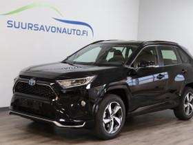 Toyota RAV4 Plug-in, Autot, Mikkeli, Tori.fi
