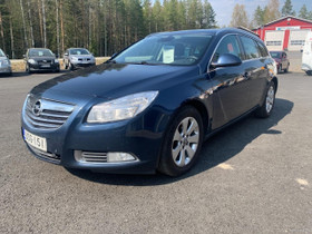 Opel Insignia, Autot, Perho, Tori.fi