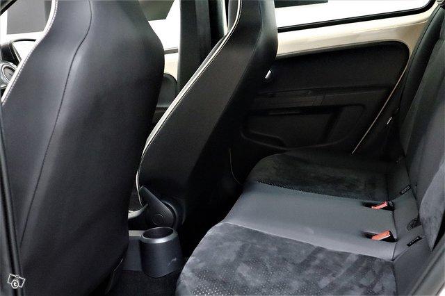 SEAT Mii 9