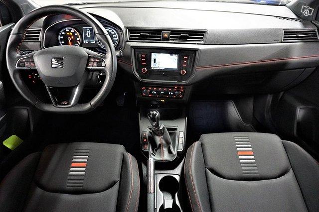 SEAT Arona 2